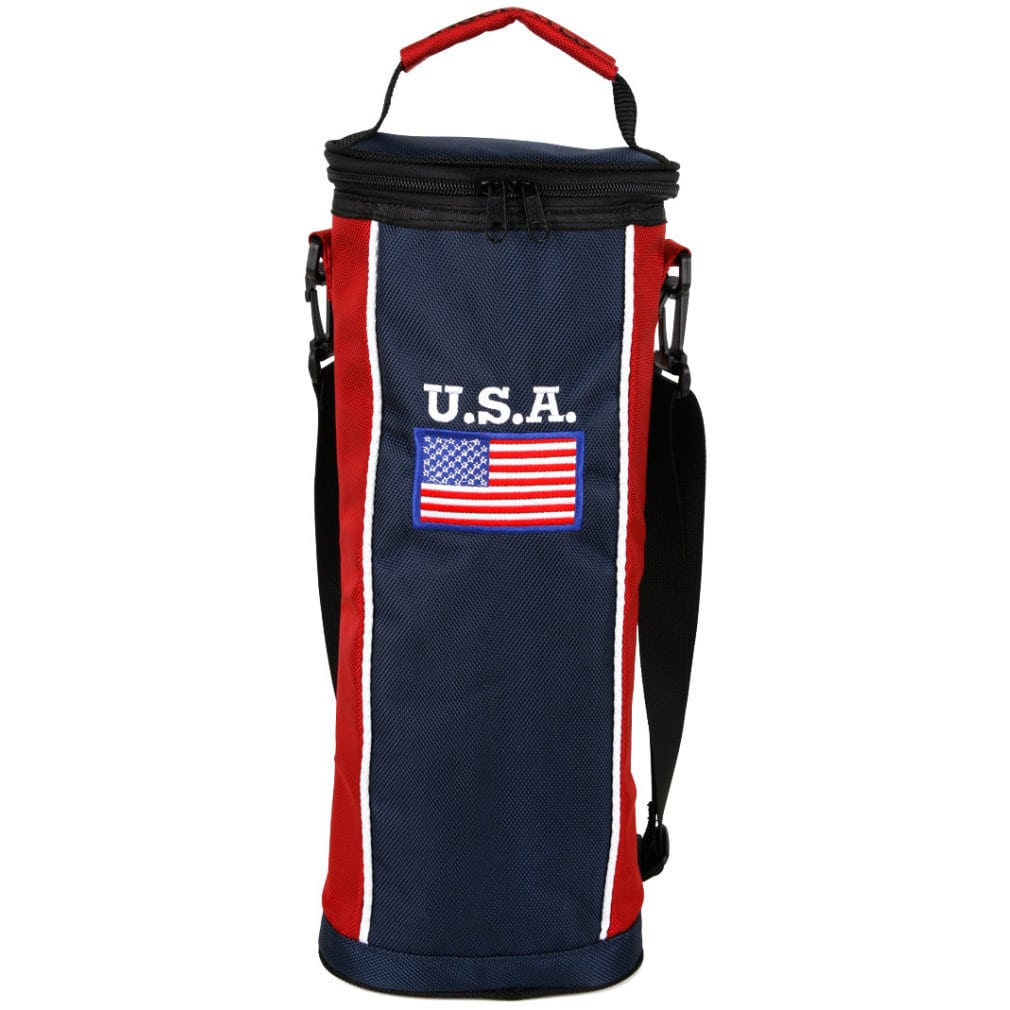 Powerbilt Golf USA 6 Can Cooler Bag