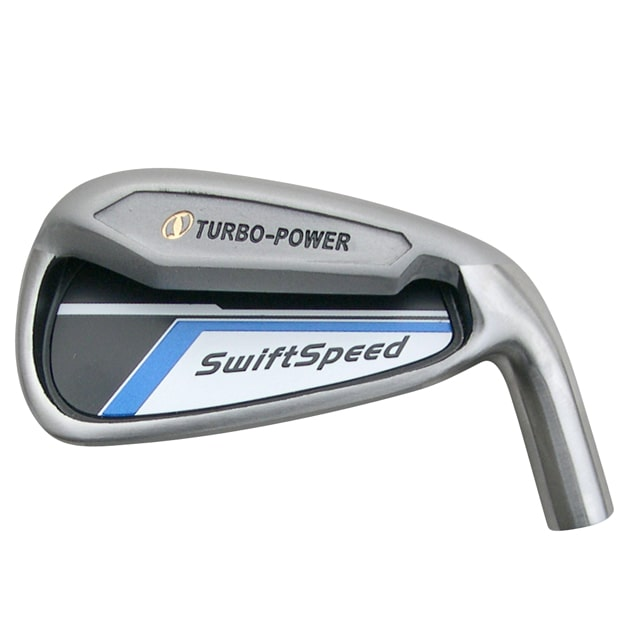 Turbo Power Swift Speed Iron Heads