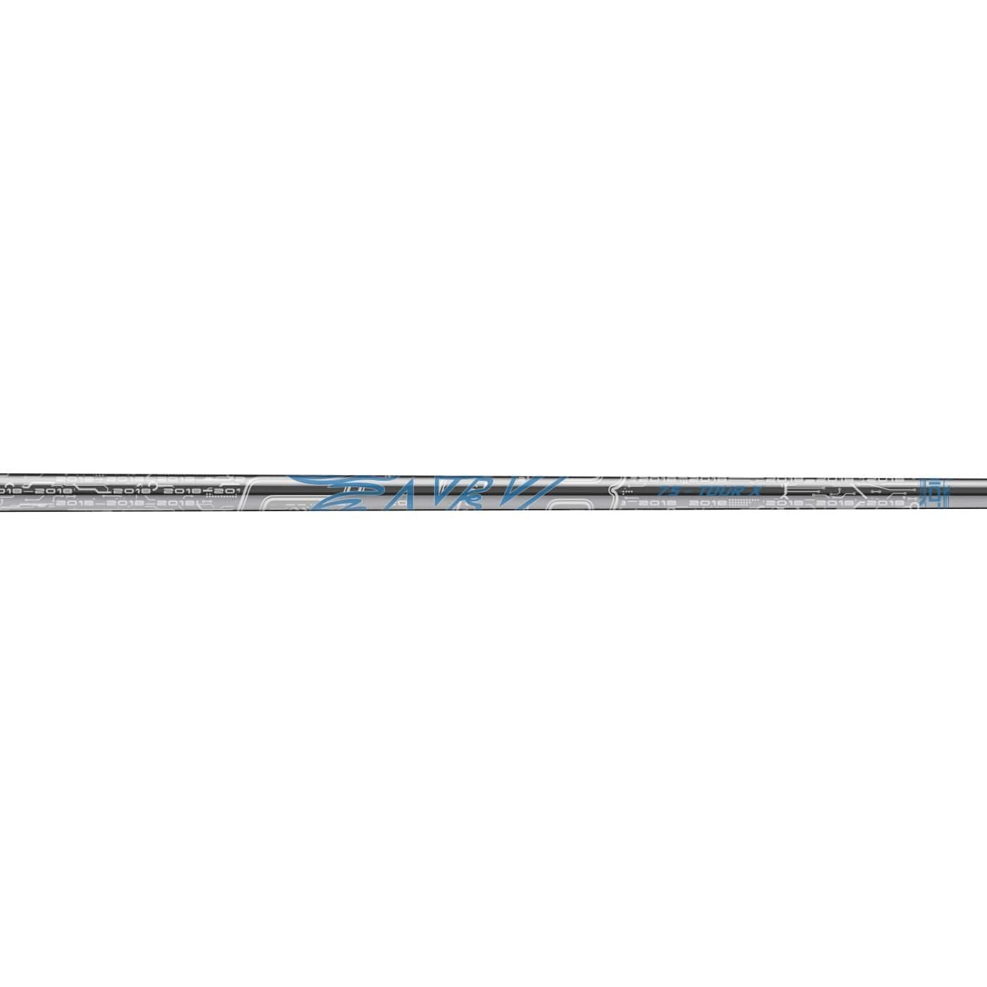 Aldila NV Blue 15th Anniversary Graphite Wood Shaft