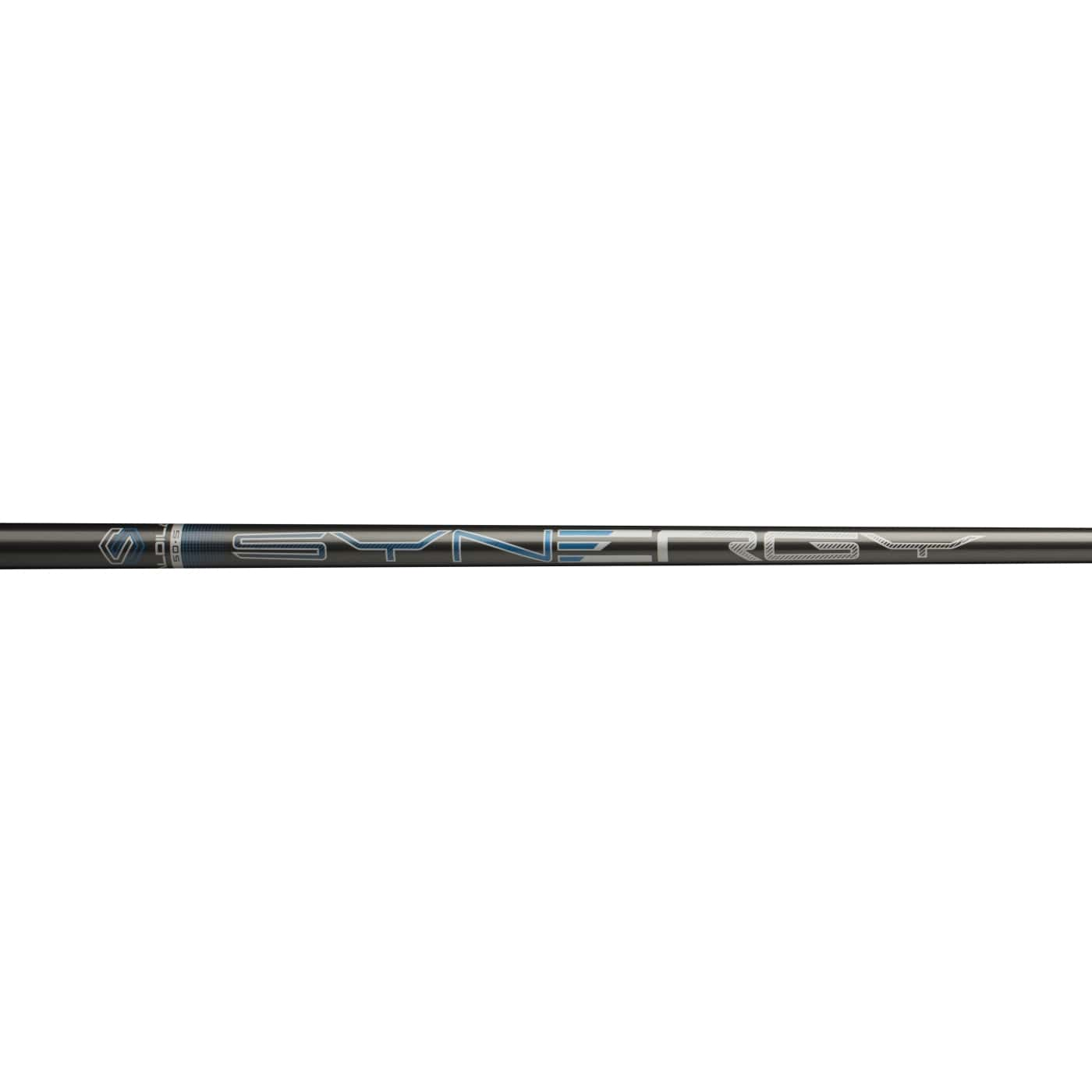 Aldila Synergy Blue Graphite Wood Shafts