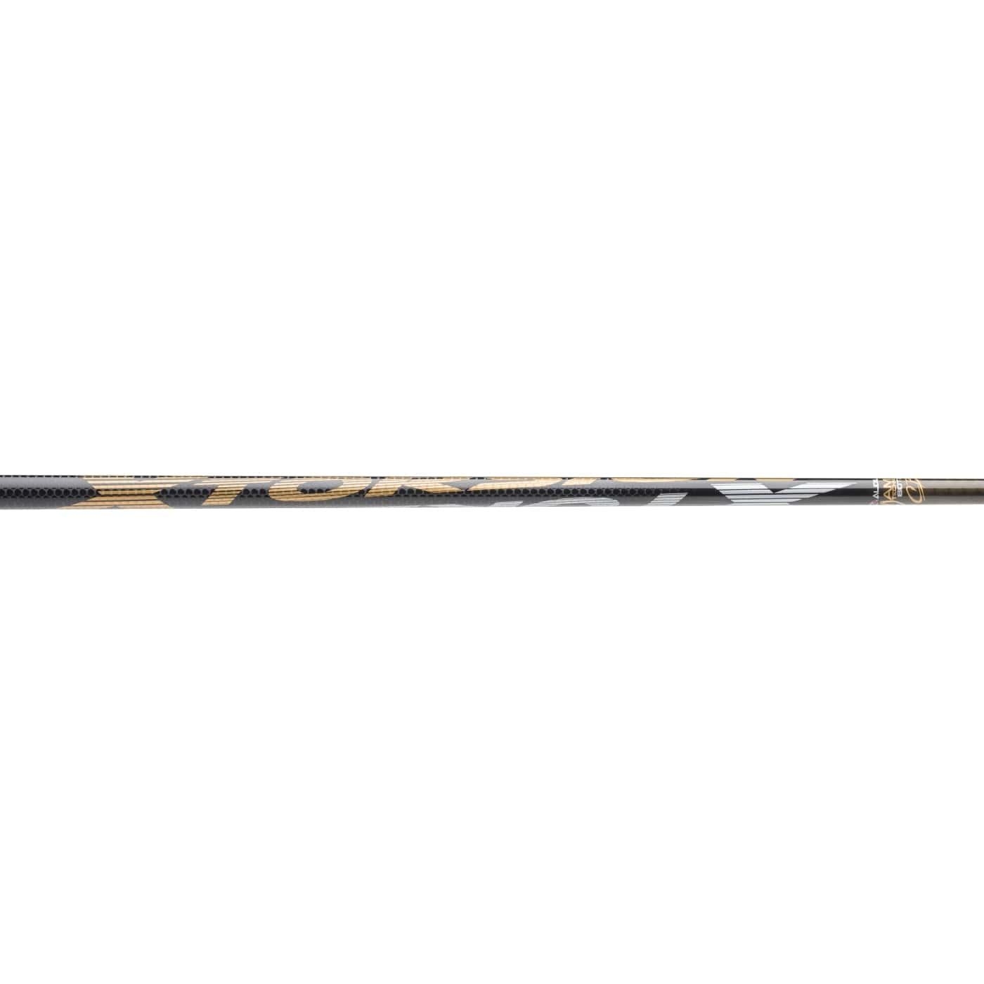 Aldila XTORSION Copper Graphite Wood Shaft