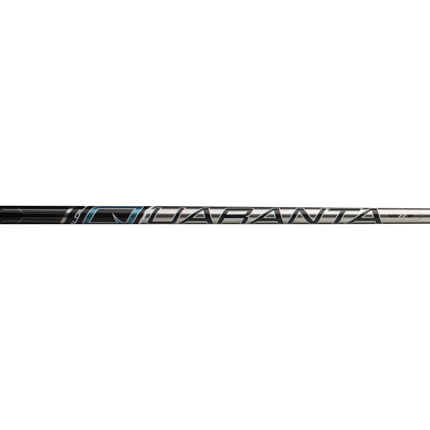 ALDILA QUARANTA Sapphire Graphite Wood Shafts