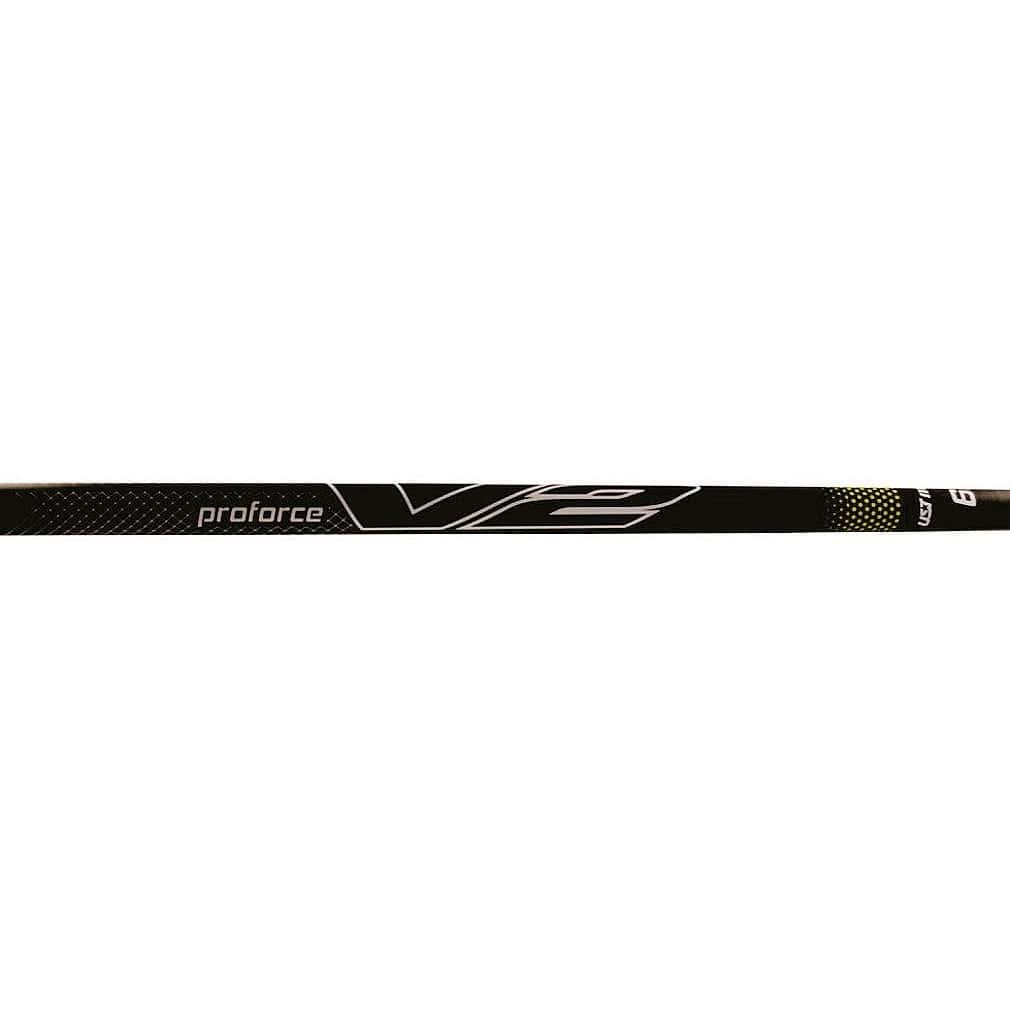 UST-Mamiya ProForce V2 Black Graphite Wood Shafts