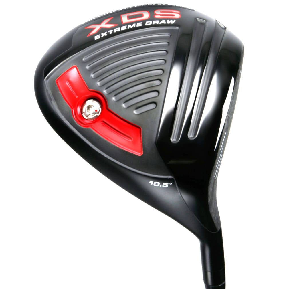 Acer XDS Extreme Draw Titanium Driver Head