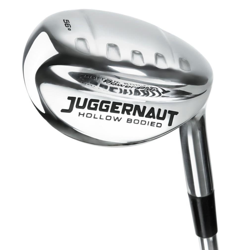 Power Play Juggernaut Mirror Wedge Head