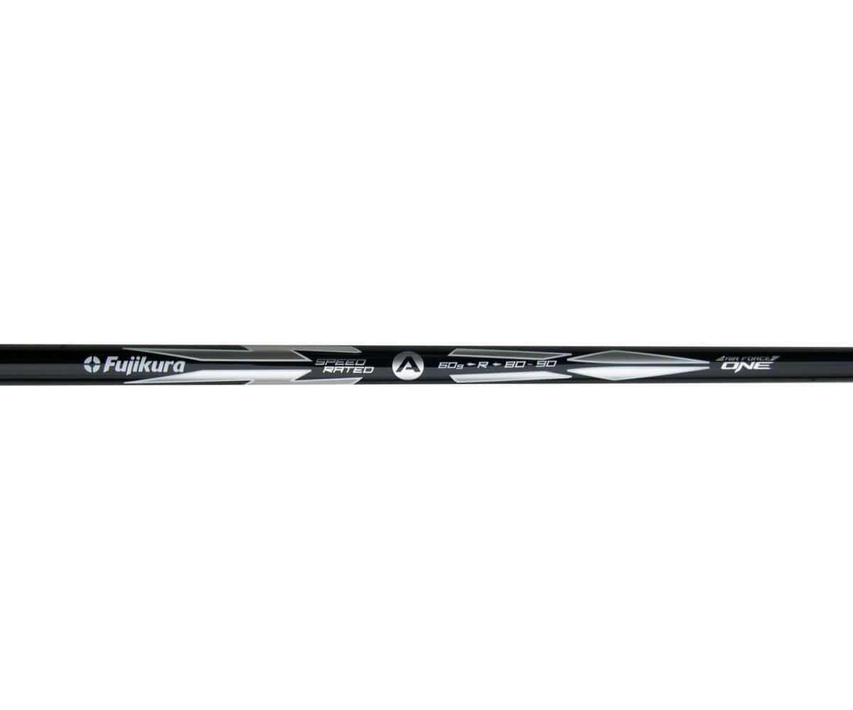 Air Force One Fujikura Speed Rated Graphite Wood Shaft