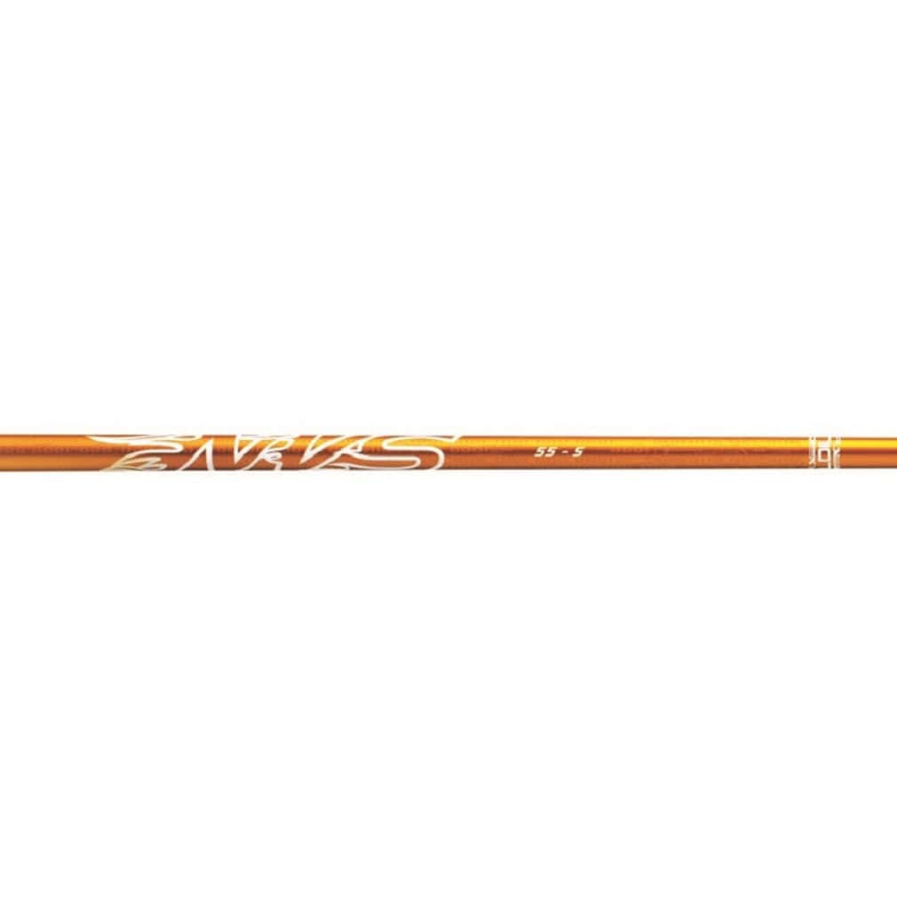 Aldila NVS Orange NXT Graphite Wood Shafts