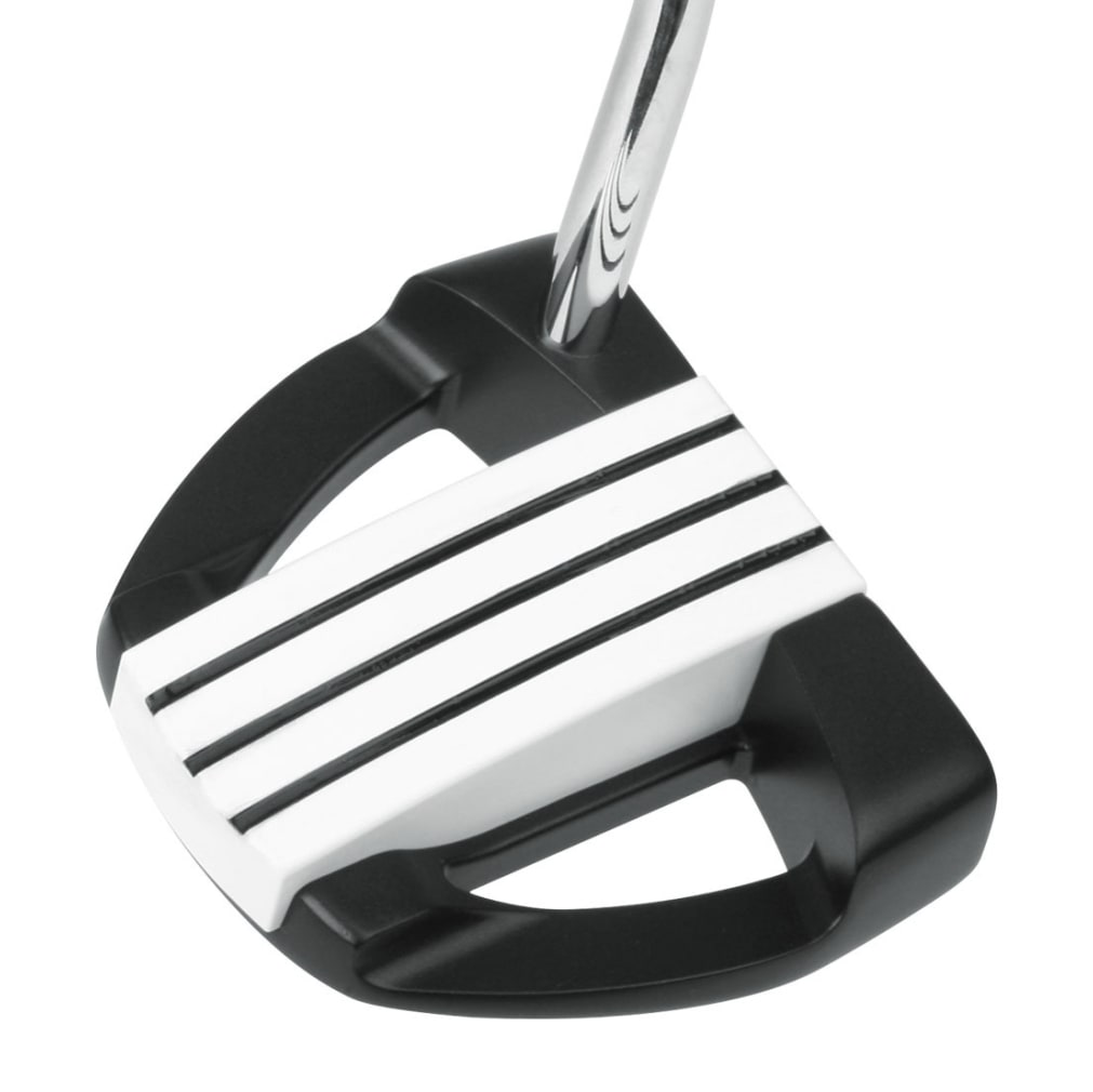 Bionik 701 Black Mallet Putter – Built