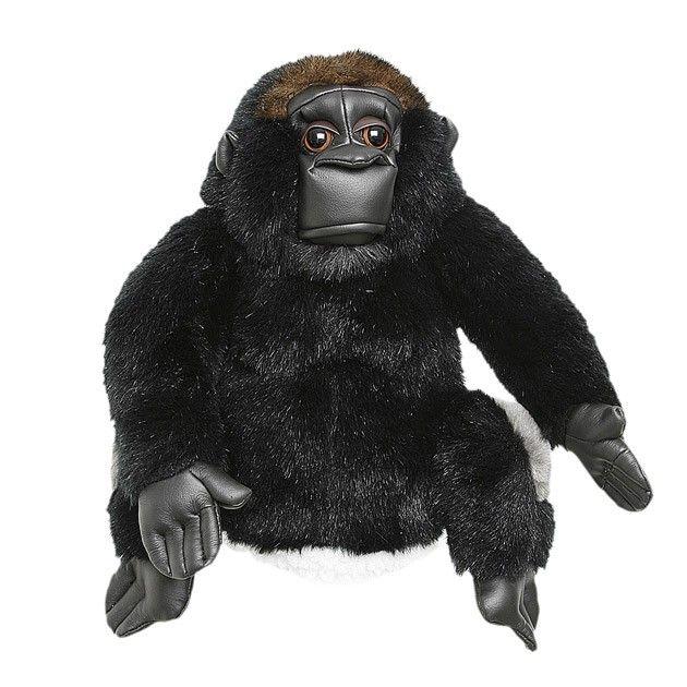 Gorilla Driver Head Cover