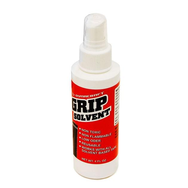 Grip Solvent 4oz. Spray Pump