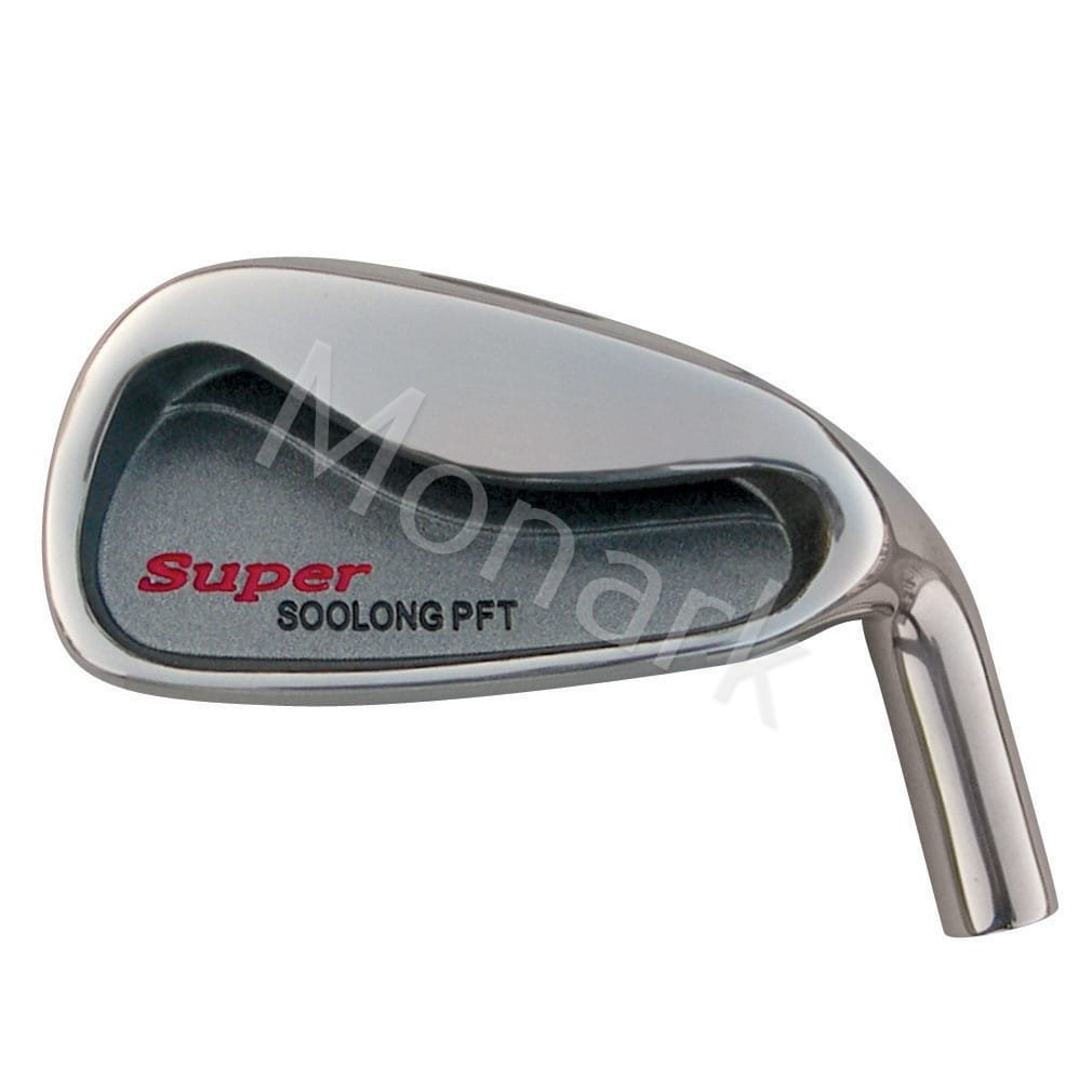 Built Integra Sooolong PFT Iron Set - Set of 9