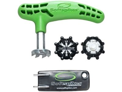 Softspikes Ultimate Cleat Kit - Pulsar