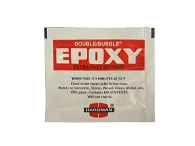 Rapid Shafting Epoxy (3.5 gram)