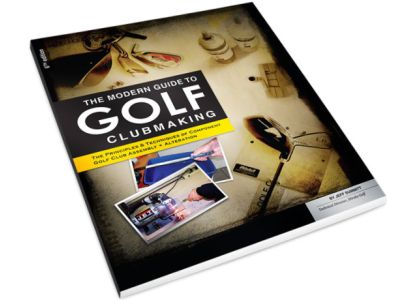 The Modern Guide to Clubmaking Book