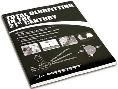 Total Clubfitting in the 21st Century Book