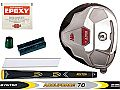 Heater BMT2 Faiway Wood Component Kit