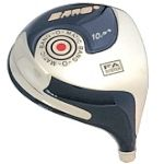 Bang Golf Bang-O-Matic 401 Beta Titanium Driver Head Navy Blue