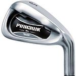 Custom-Built Pinhawk SL Single Length Irons