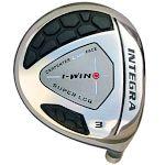 Integra i-Win 455 Cup Face Fairway Wood Head