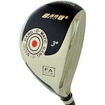 Bang Golf Bang-O-Matic Beta Titanium Fairway Wood Head