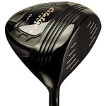 Custom-Built Powerbilt Citation Tour Titanium Driver
