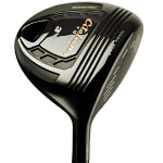Custom-Built Powerbilt Citation Tour Fairway Wood