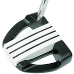 Bionik 701 Black Mallet Putter Head - RH
