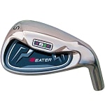 Custom-Built Heater B-2 Irons/Wedges