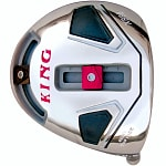 Custom-Built King X-888 Cup Face Titanium Golf Driver