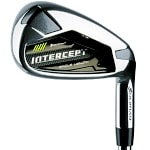 Orlimar Golf Intercept (Single Length) Iron Set