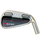 Custom-Built Heater B-3 Iron Set
