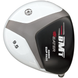 Heater BMT Cup Face Titanium Driver Head