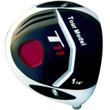 Tour Model T11 Titanium Driver Heads