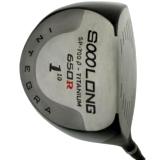 Integra SoooLong 650 Titanium Driver Head