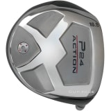 P-24 Action Cup Face Titanium Driver Head