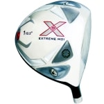 X9 Tri Extreme MOI Titanium Driver Heads