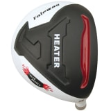Custom-Built Heater Blue Angels Fairway Wood