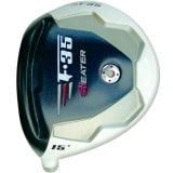 Heater F-35 Offset Fairway Wood Head Left Hand