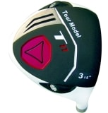 Tour Model T11 Fairway Wood Heads
