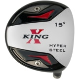 King-X Fairway Wood Head