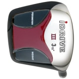 iDrive III Fairway Wood Head Left Hand