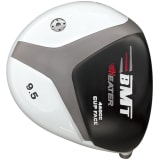 Custom-Built Heater BMT Cup Face Titanium Driver