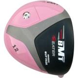 Custom-Built Heater BMT Pink Titanium Driver