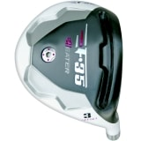 Custom-Built Heater F-35 Offset Fairway Wood