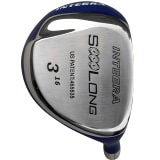Custom-Built Integra Sooolong Fairway Wood