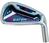 Custom-Built Heater 4.0 Super Launch Iron Set
