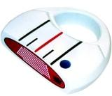 Heater III Extra MOI Belly Putter Head Left Hand