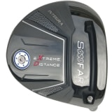 Integra SoooFar Illegal Cast Titanium Driver Head