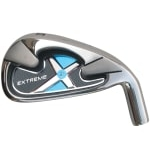 Custom-Built Extreme X2 Blue Iron Set Right Hand