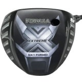 Custom-Built Krank Golf Formula X Extreme Adjustable Driver - USGA Conforming
